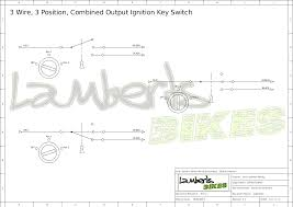 4 wire ignition switch diagram floralfrocks