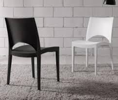 sedie la seggiola sedie moderne