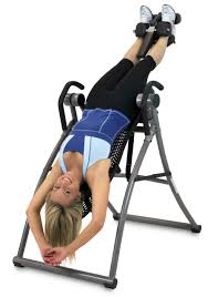 do inversion tables help back pain best inversion table uk best table decoration