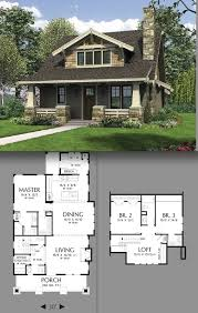 new craftsman house plans best 25 craftsman cottage ideas on craftsman homes