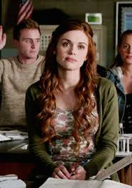 lydia martin hair lydia martin gif find share on giphy