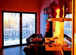 chambre oxygene chambre oxygène au lever de soleil photo de maison athome design