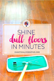 Holloway House Cleaner by Shine Dull Floors In Minutes