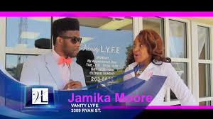 Call Vanity Curvy Casting Call Vanity Lyfe Youtube
