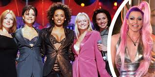 spice girls courtney act wants to be the spice girls support act for their reunion