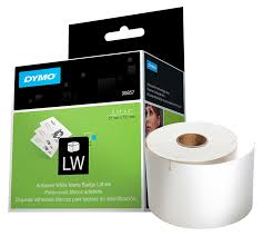 amazon com dymo lw adhesive name badge labels for labelwriter
