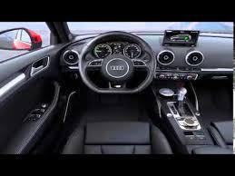 audi a3 premium 2015 audi a3 2 0t premium quattro start up exterior interior