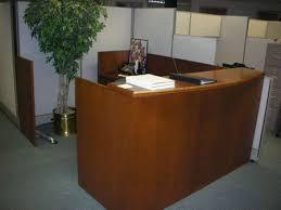 Krug Office Furniture by Krug Reception Desk Conklin Office Furniture