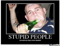 Memes About Stupid People - stupid people by kuz meme center
