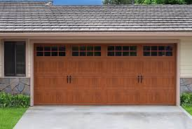 Wood Overhead Doors San Diego Modern Garage Doors Steel Wood And Glass Garage Doors