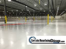 Industrial Flooring 630 448 0317 Concrete Resurfacing Solutions Inc Uses Of Concrete