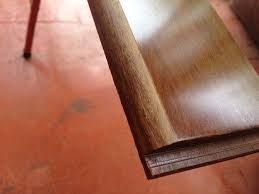 Skirting For Laminate Flooring Diy Custom Tall Skirting For A Bamboo Floor Igor Kromin