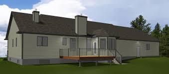 3 car garage house plans by edesignsplans ca 3