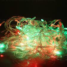 20m outdoor christmas lights sacharoff decoration