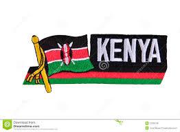 Images Kenya Flag Kenya Flag Stock Photo Image Of Kenya Badge Symbol 21395138