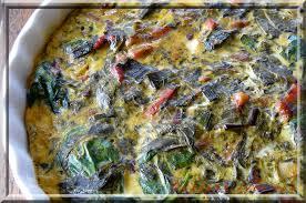 recette avec de cuisine far à l oseille cuisine avec vue