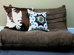 Black Sofa Pillows by Pillow For Couches Homesfeed