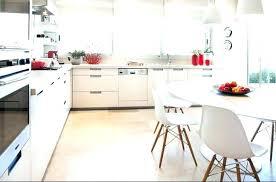 table de cuisine plus chaises table et chaise de cuisine chaise de cuisine en synthactique et