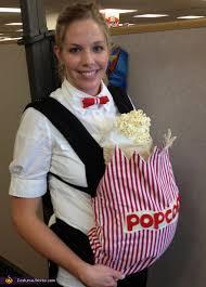 Popcorn Halloween Costume Popcorn Baby Costume