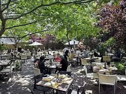 spring garden family restaurant chicago u0027s patio season guide 2016 edition