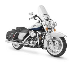 harley davidson road king classic specs 2006 2007 autoevolution