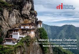 Challenge Site Mekong Challenge