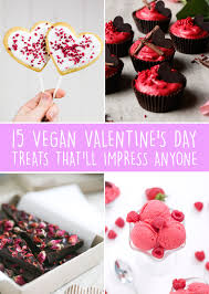 vegan s day 15 vegan s day treats that ll impress anyone so vegan