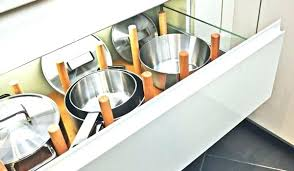 rangement int駻ieur cuisine rangement interieur meuble cuisine cuisine cuisine placards 4 tiroir
