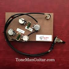 guitar tone improvement vintage 50s tone tone man guitar