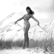 studd beach bettie