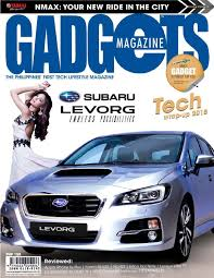 Technology And Gadgets Technology And Gadget Magazine January 2016y 2016 By Ivy92 Issuu