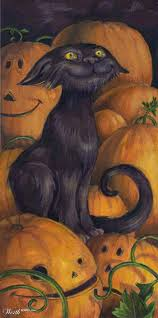 Irish Halloween Poems