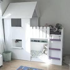 chambre enfant lit superposé cabane chambre enfant lit superpose original lit original pour