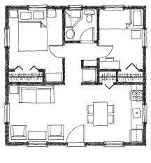 backyard cottage floor plans landscaping photo galleryfloor for
