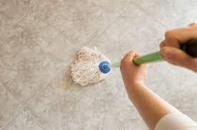 removing rust stains from vinyl flooring thriftyfun
