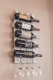 Wine Racks In Kitchen Cabinets Best 25 Wine Rack Storage Ideas On Pinterest Wine Rack