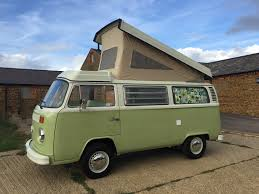 volkswagen van hippie for sale retro camper van hire