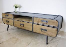 factory low slung sideboard by cambrewood notonthehighstreet com