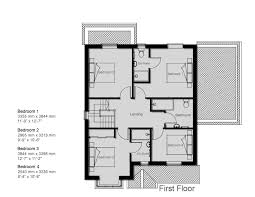 for sale new homes in chartham kent ct4 renland homes chartham new homes first floor plan