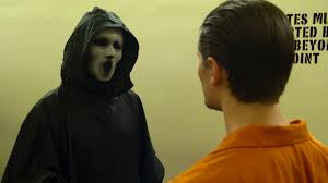 masks spirit halloween tv review scream u0027 halloween special total bloodbath spoilers