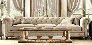 chesterfield sofa restoration hardware restoration hardware chesterfield sofa decoration chesterfield sofa