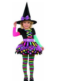 Halloween Costumes Girls 25 Kids Witch Costume Ideas Shoes