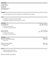 free resume creator resume maker resume cv