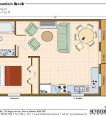 Backyard Guest House Plans by Small Guest House Plan Backyard Studio Houseplan Small Guest