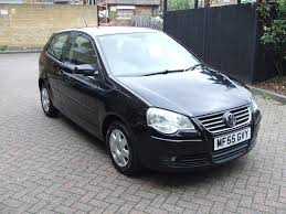 used volkswagen polo s 2005 cars for sale motors co uk