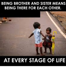 Brother Sister Memes - 25 best memes about brother and sisters brother and sisters