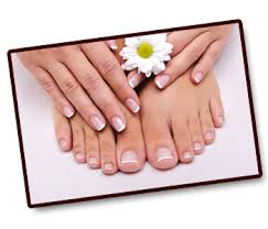 nail spa salon we care about how you look