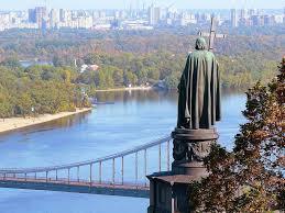 Экскурсии по Киеву за один день
