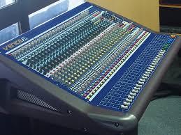 Midas 32 Motunation Com U2022 Got A New Soundcard For The Studio