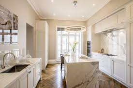 this glamorous kitchen by designer lucy powles cocovara cocovara